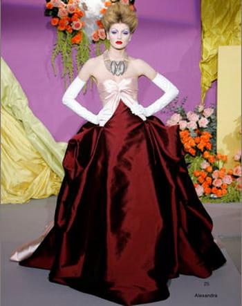 Le meilleur de la haute couture