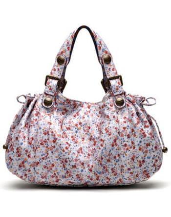 Des sacs à main aux couleurs du printemps