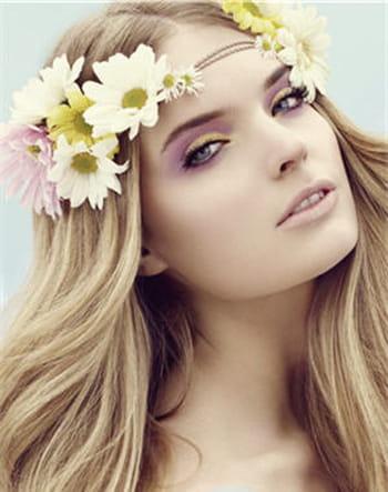 Maquillage : les tendances printemps-été 2010