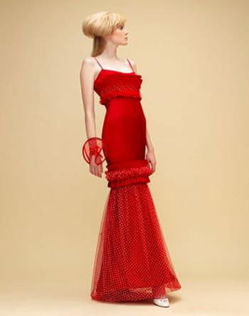 Les plus belles robes de mariées colorées