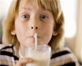 Vous et les produits laitiers