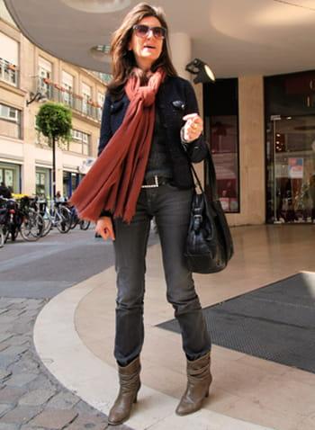 Les looks repérés dans les rues de Nantes