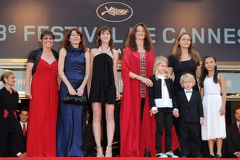 Les meilleures photos de Cannes 2010