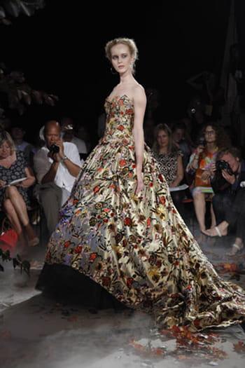 Le meilleur de la haute couture automne-hiver 2010-2011
