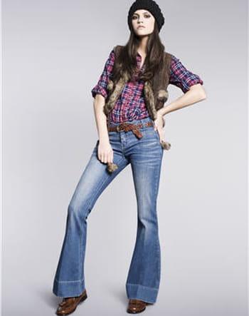 Les jeans de la rentrée 2010