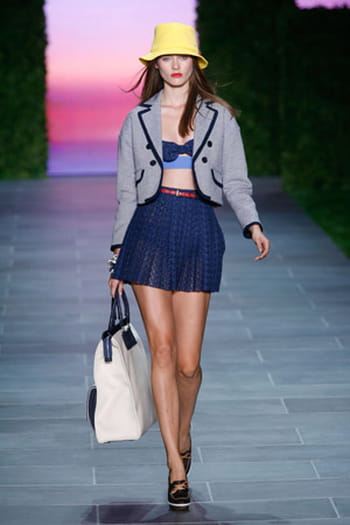 "Tommy Hilfiger, ""so Preppy"""