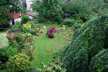 Le jardin de Danièle