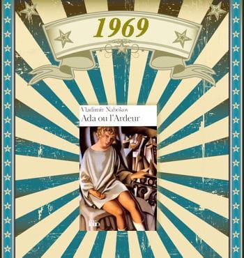 40 années de littérature en 40 romans