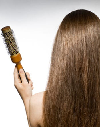 5 gestes pour garder son brushing