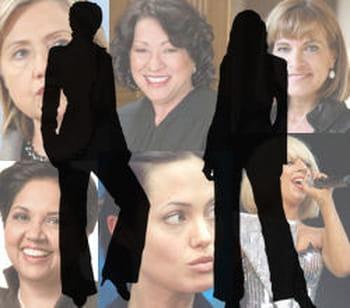 Les 30 femmes les plus puissantes du monde