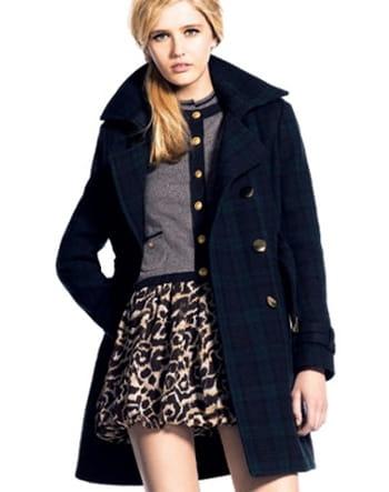 Des manteaux tout beaux tout chauds pour cet hiver