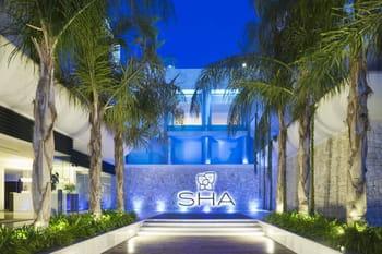 SHA Wellness Clinic : luxe, détox et bien-être