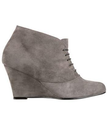 Des chaussures tendance pour cet hiver