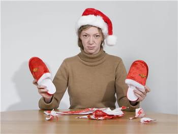 Vos astuces pour échapper aux fêtes de fin d'année
