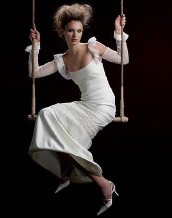 20 robes de mariées pour toutes les silhouettes