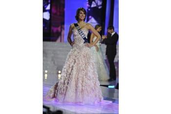 Miss Bretagne, Miss France 2011 !