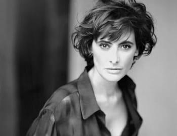 """Inès de la Fressange (Mannequin et styliste):Inès de la Fressange : """"Je fuis la convention"""""""