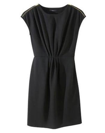 Une robe noire, dix possibilités