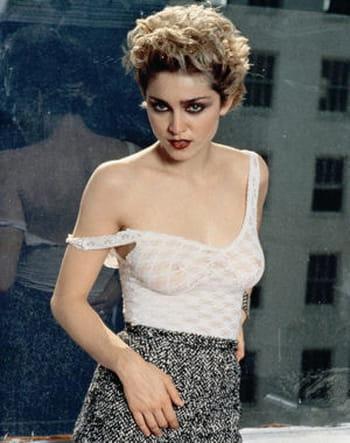 Tous les looks de Madonna