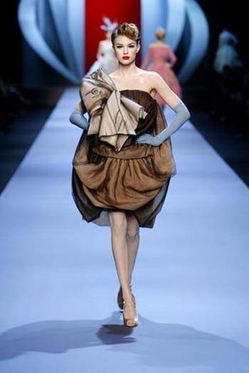 Le meilleur des défilés haute couture printemps-été 2011