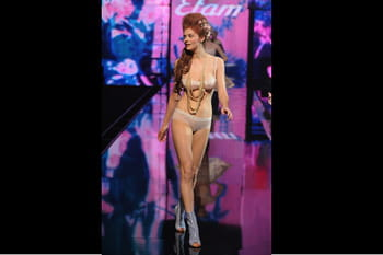 Le grand show d'Etam Lingerie