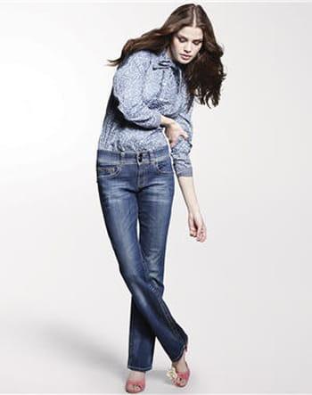 Les jeans printemps-été 2011