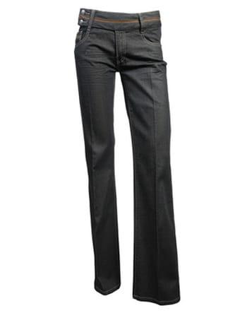Un look autour du jean