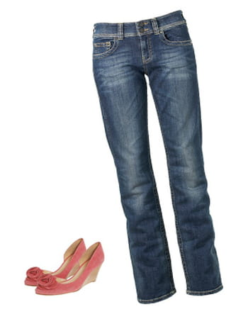 Trouvez chaussures à votre jean