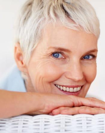 Les bons gestes pour votre peau mature