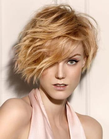 5 coupes de cheveux, 15 styles