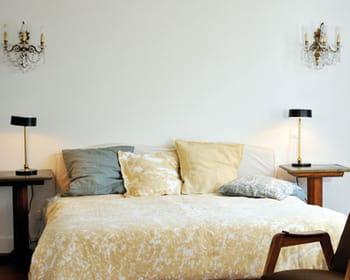 Chambre : nouveaux draps pour un look printanier