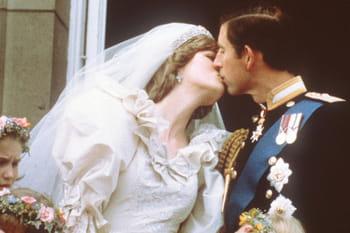 Les mariages royaux en Angleterre
