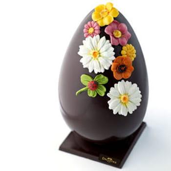 25 cadeaux gourmands de Pâques