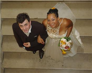 Un mariage qui rime avec voyage