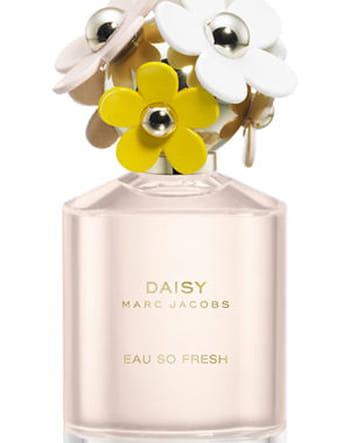11 parfums de printemps testés pour vous