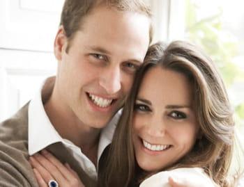 Kate et William : focus sur un mariage royal