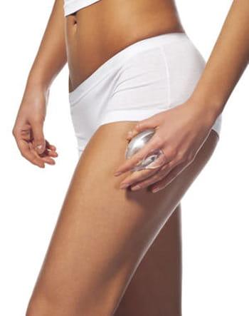 Les bons gestes pour appliquer sa crème anti-cellulite