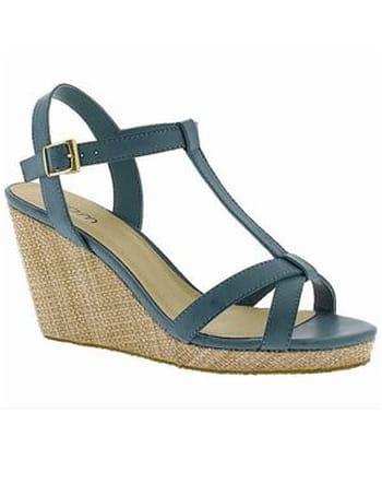 A nous les nu-pieds et petites chaussures d'été !