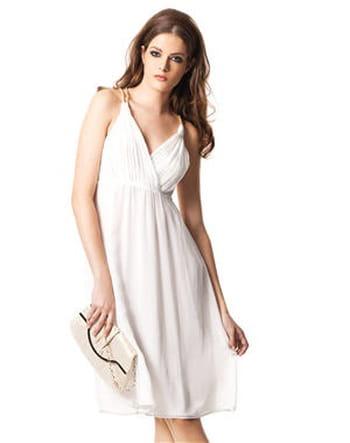Les petites robes ont carte blanche !
