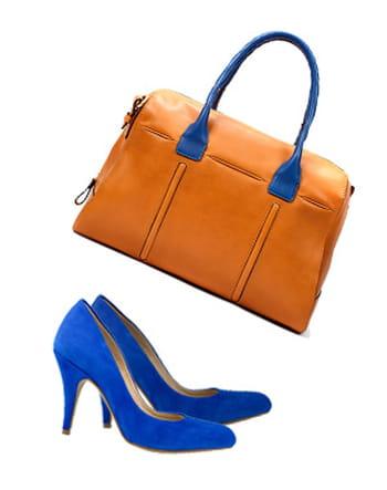 Trouvez chaussures à votre sac