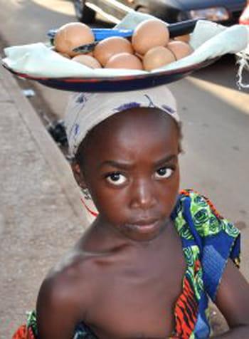 Au Cameroun, scolarisons les petites filles !