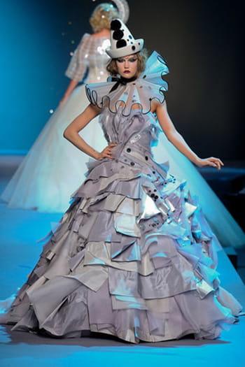 Le meilleur des défilés haute couture automne-hiver 2011-2012