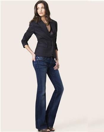 Les nouveaux jeans tendance sont ici !