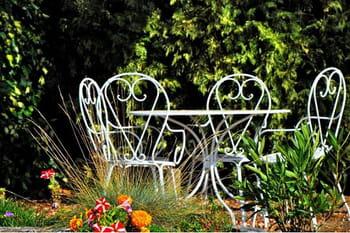 Les jardins de lecteurs fêtent l'été