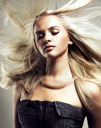 Du volume dans vos cheveux