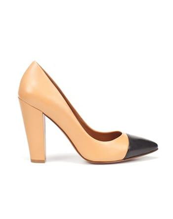 Les chaussures de l'automne 2011