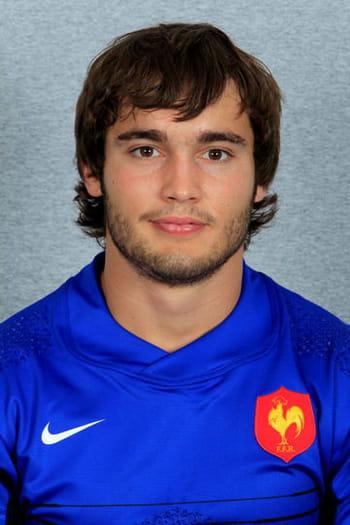 Les plus beaux rugbymen du XV de France