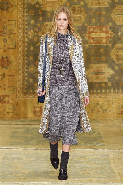 Tory Burch - Automne-Hiver 2015-2016