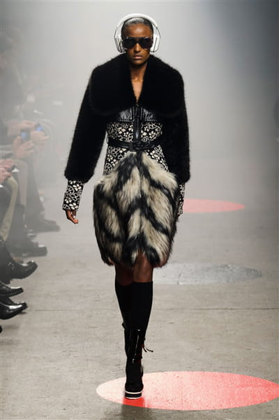 Tracy Reese - Automne-Hiver 2015-2016