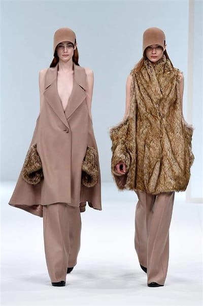 Chalayan - Automne-Hiver 2015-2016